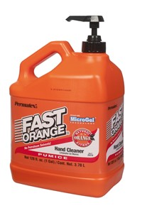 PERMATEX FAST ORANGE Emulsja do mycia rąk 3,78L 62-002